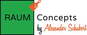 Raumconcepts by Alexander Schubert weißer Hintergrund Logo